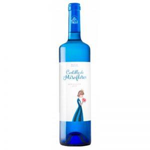 vino castillo de miraflores